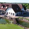 Neu bei GastroGuide: Ristorante Paesani in der Golfanlage Gut Sansenhof