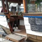 Foto zu Fischkutter Lütt Matten: