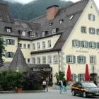 Foto zu Klosterhotel Ludwig der Bayer · Bräustüberl: