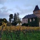 Foto zu Schloss Edesheim · Gourmetrestaurant: