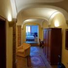 Foto zu Schloss Edesheim · Gourmetrestaurant: Suite