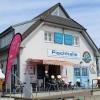 Neu bei GastroGuide: Eis + Crepes im Haus der Fischhalle