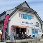 Foto zu Eis + Crepes im Haus der Fischhalle: