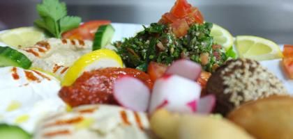 Fotoalbum: Elrayyan Feine Libanesische Speisen