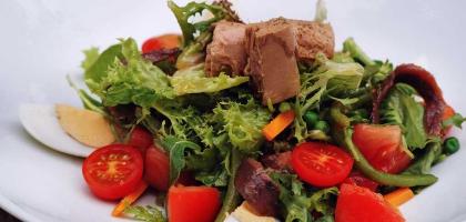 Bild von Simply Food Restaurant
