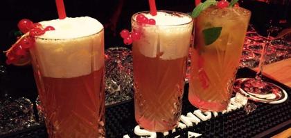 Fotoalbum: Cocktails and Prosecco