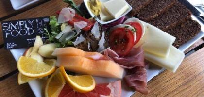 Fotoalbum: Frühstück und Sonntags-Brunch