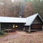 Foto zu Böchinger Hütte: Außenansicht