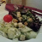 Foto zu Restaurant Martini: Beilagensalat