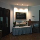 Foto zu Ristorante La Via: 26.7.16 / Ambiente Gastraum