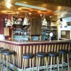 Foto zu Gasthaus im Hotel Rosenboom - Powers Pinte: Tresen