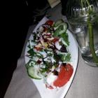 Foto zu Gasthaus im Hotel Rosenboom - Powers Pinte: Beilagensalat