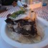 Pfälzer Blutwurst-Lasagne