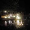 Der Mühlengarten (by night)