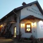 Foto zu Burrweiler Mühle · Weingut: Außenansicht