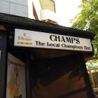 Foto zu Champs im Michel Hotel: