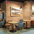 Foto zu Bäckerei Sehne - Café und Imbiss: Bäckerei Sehne - Café und Imbiss