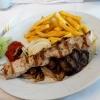 14,50€ Grillteller