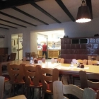 Foto zu Weinbiethaus: Innenansicht 1
