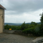 Foto zu Landgasthaus Wintringer Hof: Blick ins Bliesgau