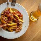 Foto zu LOOK Restaurant Bar Hotel: