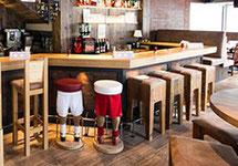 Bild zur Nachricht von LOOK Restaurant Bar Hotel