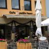 Bild von Cafe Petit Fours