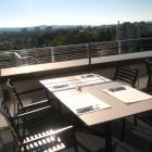 Foto zu K99: Dining Deck mit tollem Ausblick