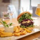 """Foto zu Frühauf """"Restaurant – Café – Bar"""" - Auf'm alten Rathaus:"""