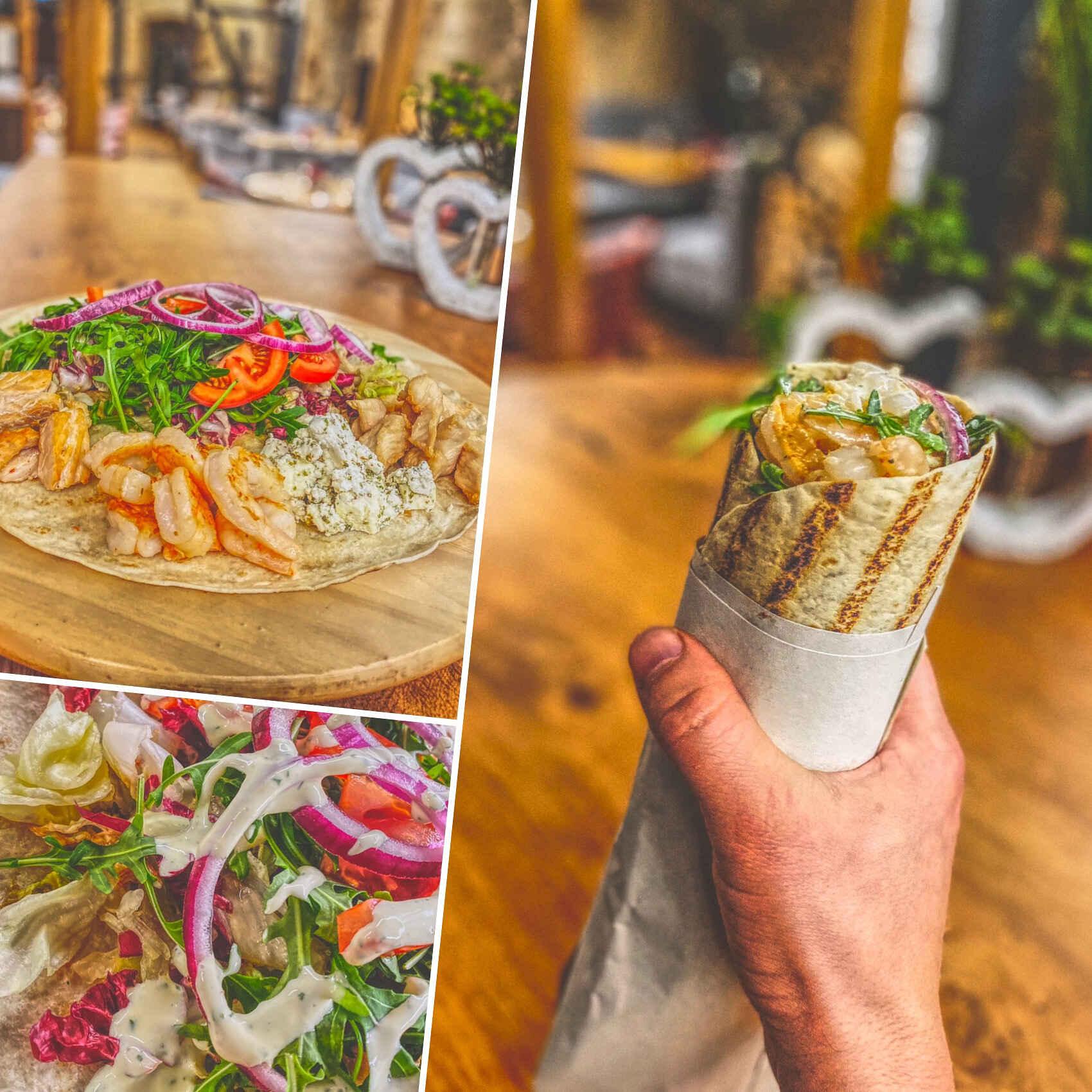 """Bild zur Nachricht von Frühauf """"Restaurant – Café – Bar"""""""