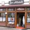 Neu bei GastroGuide: Zur Altstadt
