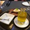 Butter, Öl und Salz