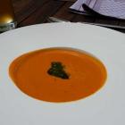 Foto zu Philipps: Tomatensuppe/Pesto
