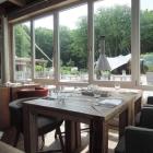 Foto zu Bootshaus · Weissenhaus Grand Village Resort: Innenansicht 3