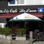 Foto zu Eiscafe De Luca: