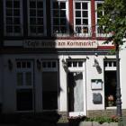 Foto zu Café - Bistro am Kornmarkt: