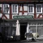 Foto zu Holzmarktküche: