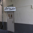 Foto zu Leo's Keller im Hotel zum Löwen: