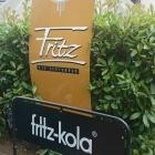Foto zu Fritz die Schirmbar: