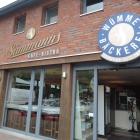 Foto zu Wümme Bäckerei Sammann: Außenansicht 2