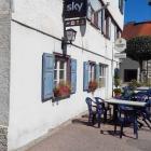 Foto zu Donaustüble: Außenbereich