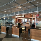 Foto zu Coffee Fellows · Flughafen · Terminal 1 · Modul D: