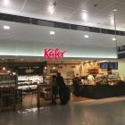 Foto zu Käfer · Flughafen · Terminal 1 · Abflug A · Ebene 04: