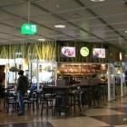 Foto zu Bamee · Flughafen · Terminal 1 · Modul C · Ebene 04: