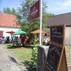 Foto zu Café Unterland: