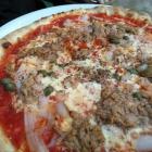 Foto zu Osteria Piccolo Paradiso: Pizza Adriatica