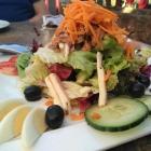 Foto zu Osteria Piccolo Paradiso: Nizza-Salat