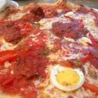 Foto zu Osteria Piccolo Paradiso: Pizza Diavola