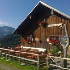 Foto zu Buchel Alpe: