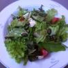 kleiner bunter Salat 4,20 €
